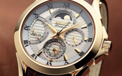 Los cuidados básicos para tu reloj
